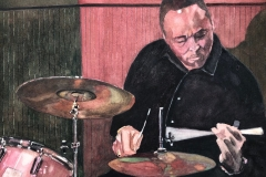 The Hyatts' All Things Creative Award Winner David Color Jr.'s The Jazz Drummer
