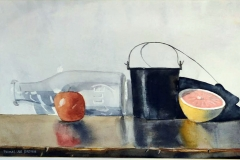 "Tom Baldwin's ""Still Life"""