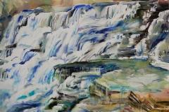 Koury-Jennifer_wiscoy-falls_22x30