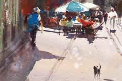 Alvaro Castagnet - New Orleans 37.x 20 Price $1200