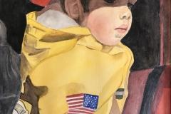 Firefighter-Leo