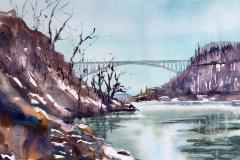 """""""Early Spring"""" by Jody Ziehm, NFS"""