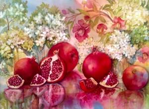 Linda Lucas Painting